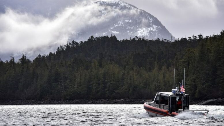 Photo courtesy of United States Coast Guard / The Defender-class boat, also called Response Boat - Small (RB-S) and Response Boat - Homeland Security (RB-HS).