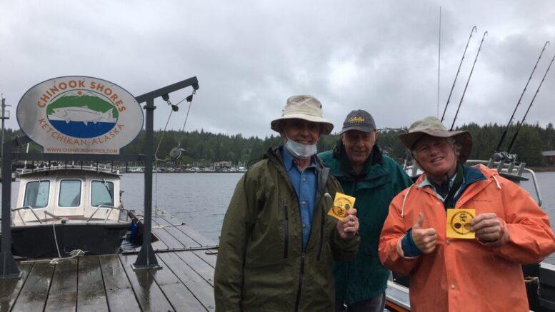 Ketchikan Alaska Covid Testing