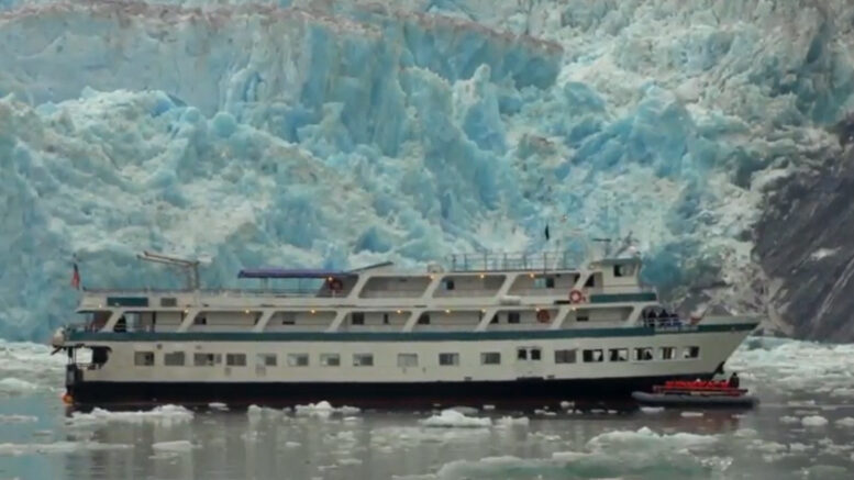 Baranoff Dream, Allen Marine, Alaska Dream Cruises, Cruise