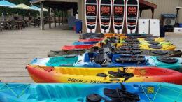 Ketchikan, Kayak Rentals, Paddle Boards, SUP