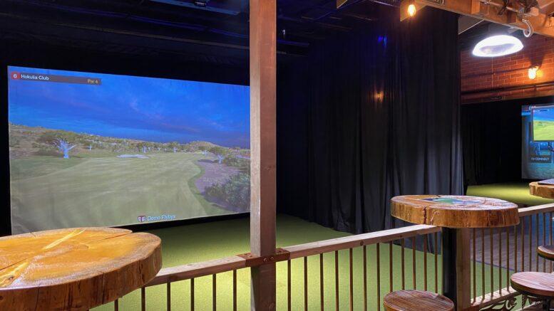 Alaska, Golf, Ketchikan,