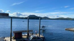 Float Plane, Beaver, Aviation, Fishing Lodge