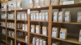 Coffee, Ketchikan, Cafe